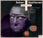 Beethoven: Symph. 3, 5, 6, 7 de Fritz Reiner