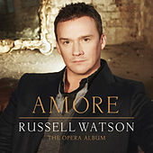 Amore - The Opera Album by Russell Watson