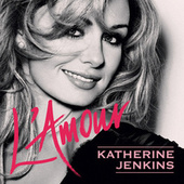 L'amour by Katherine Jenkins