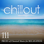 Chillout: 111 Pieces of Classical Music for Relaxation de Various Artists