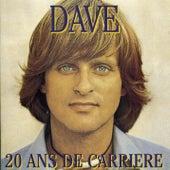20 Ans De Carrière von Dave