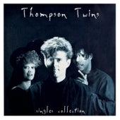Singles Collection von Thompson Twins