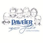 30 Jahre Jubiläumsmedley von Paveier