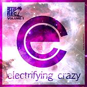 Electrifying Crazy VOL. 1 - EP by Various Artists
