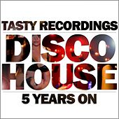 Tasty Recordings - Disco House 5 Years On - EP fra Various Artists