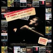 Original Jackets -- Leonard Bernstein by Leonard Bernstein