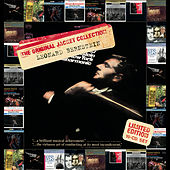 Original Jackets -- Leonard Bernstein di Leonard Bernstein / New York Philharmonic