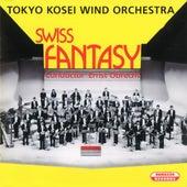 Swiss Fantasy de Tokyo Kosei Wind Orchestra