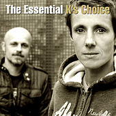 The Essential de k's choice