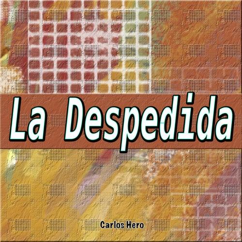La Despedida by Carlos Hero