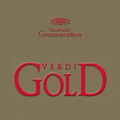 Verdi: Verdi Gold von Various Artists