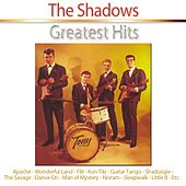 Greatest Hits (30 Classics) de The Shadows