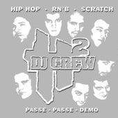 DJ Crew, Vol. 2 (Passe Passe Demo) de Various Artists