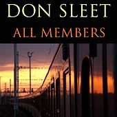 All Members de Don Sleet