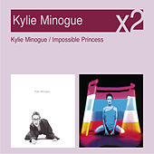 Kylie Minogue / Impossible Princess de Kylie Minogue