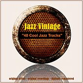 Jazz Vintage (101 Cool Tracks) by Various Artists