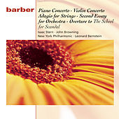 Samuel Barber (1910-1981) by Various Artists