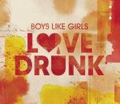 Love Drunk von Boys Like Girls