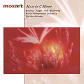 Mozart:  Mass in C Major, K427 di Claudio Abbado