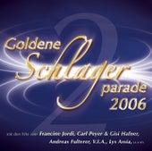 Goldene Schlagerparade 2/2006 von Various Artists