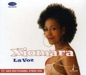 La Voz by Xiomara Laugart