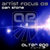 Artist Focus 09 de Various Artists