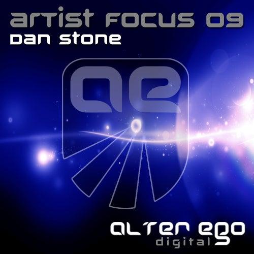 Artist Focus 09 by Various Artists