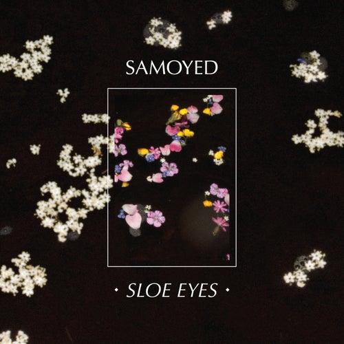 Sloe Eyes by Samoyed
