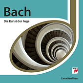 Bach: Kunst der Fuge by Canadian Brass