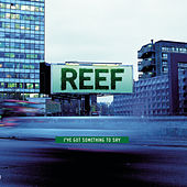 I've Got Something To Say by Reef