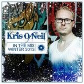 In the Mix (Winter 2013) von Various Artists