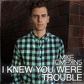 I Knew You Were Trouble by Mike Tompkins