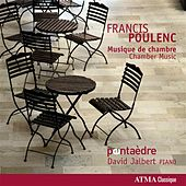 Poulenc: Chamber Works by Various Artists