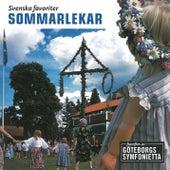 Svenska favoriter - Sommarlekar by Göteborgs Symfonietta
