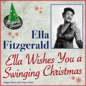 Ella Wishes You a Swinging Christmas (Original Album Plus Bonus Tracks) by Ella Fitzgerald