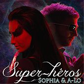 Super-Héros by Sophia