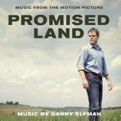 Promised Land de Danny Elfman