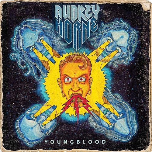 Youngblood by Audrey Horne