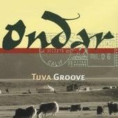 Tuva Groove de Kongar-ol Ondar
