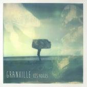 Les Voiles by Granville