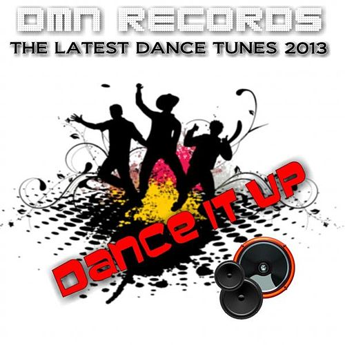 Dance It Up by Various Artists