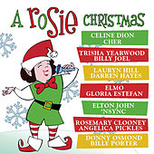 A Rosie Christmas de Various Artists
