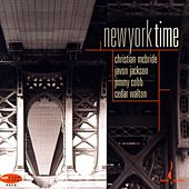 New York Time by Christian McBride