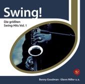 Die größten Swing-Hits Vol. 1 von Various Artists