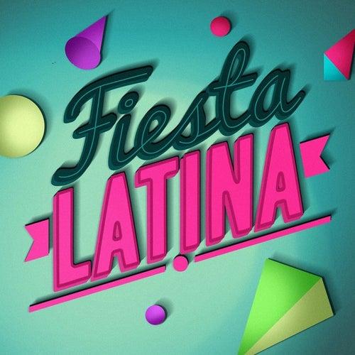 Fiesta Latina de Various Artists