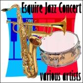 Esquire Jazz Concert de Various Artists