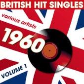 British Hit Singles 1960, Vol. 1 de Various Artists