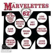 Marvelettes Smash Hits Of 62' by The Marvelettes