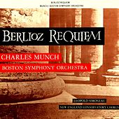 Berlioz: Requiem von Boston Symphony Orchestra