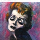 Piaf At The Paris Olympia de Edith Piaf